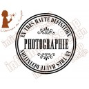 Rond Photographie