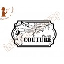 Tag passion couture