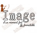 Image d'un moment fort