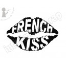 French kiss *réédition*