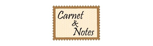 Carnets & Notes