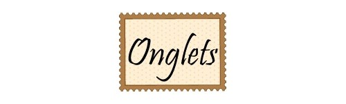 Onglets