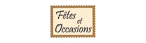 Fêtes & Occasions