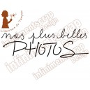 Mes plus belles photos