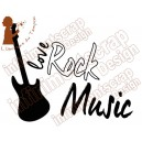 Love Rock Music