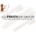 La photo de groupe