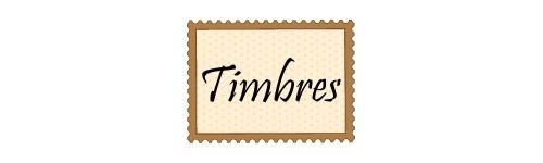 Timbres & Cachets